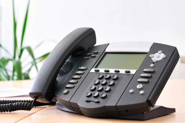 Conceptos básicos de VoIP