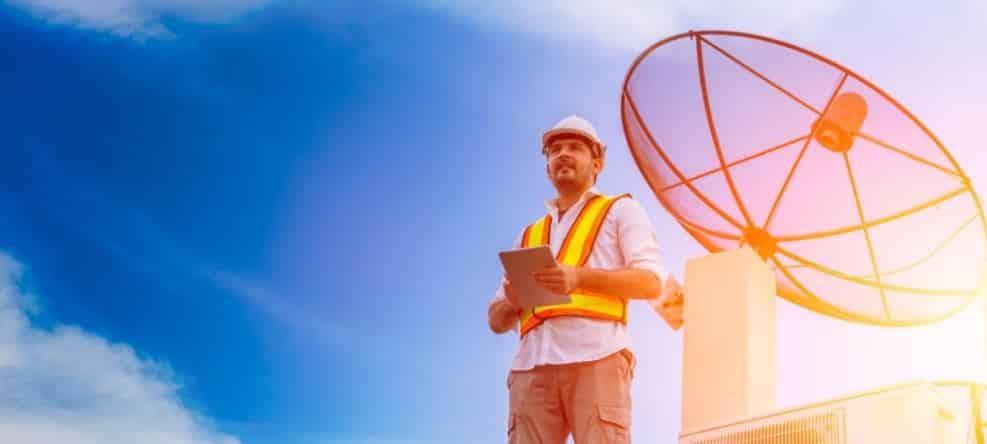 ¿Qué es el internet satelital?¿Cuál es el mejor?