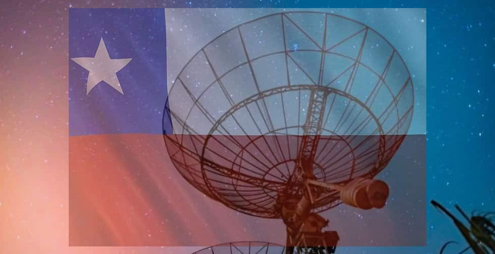 Internet Satelital Ilimitado Chile – PYME: para Pequeñas y Medianas Empresas