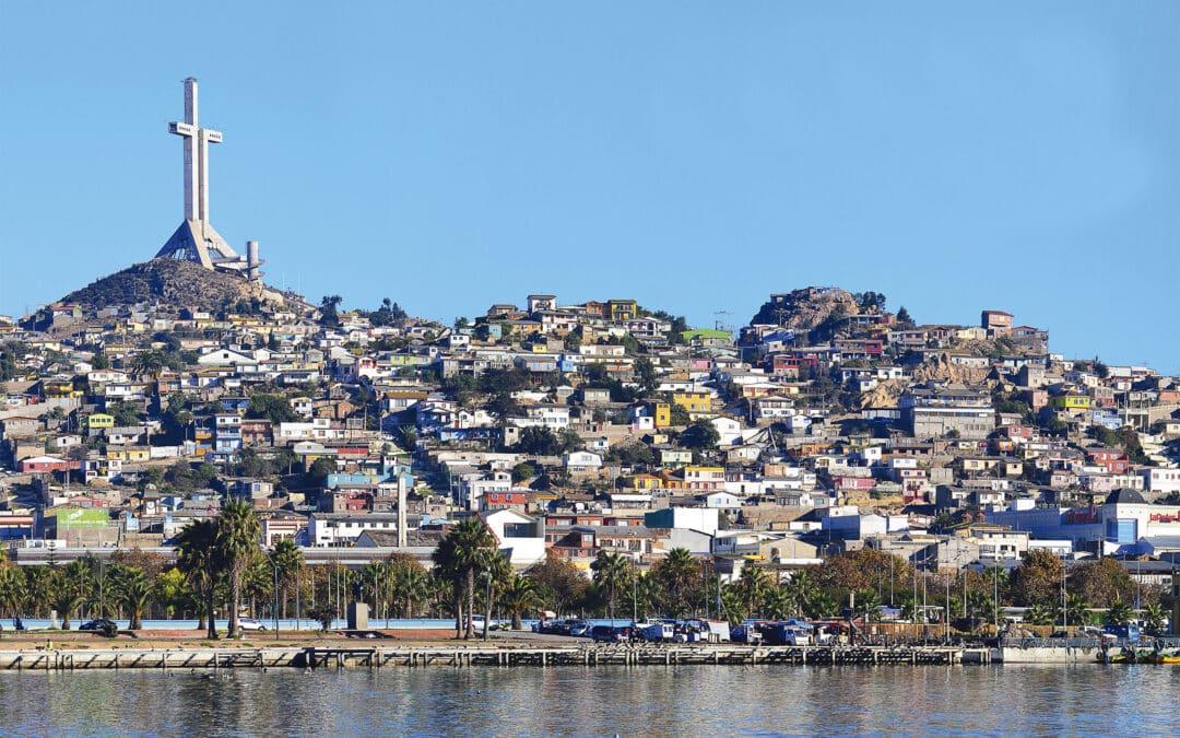 Internet Satelital en Coquimbo